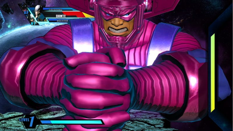 Ultimate Marvel vs. Capcom 3 Could Use a Tune-Up, Says Producer [Update]