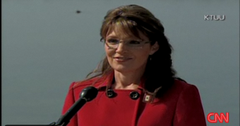 """Sarah Palin: """"I'm Not Wired To Operate Under The Same Old Politics As Usual"""""""