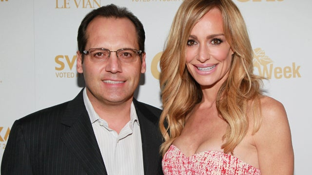 Russell & Taylor Armstrong's Therapy Sessions, Coming Soon To A Television Near You