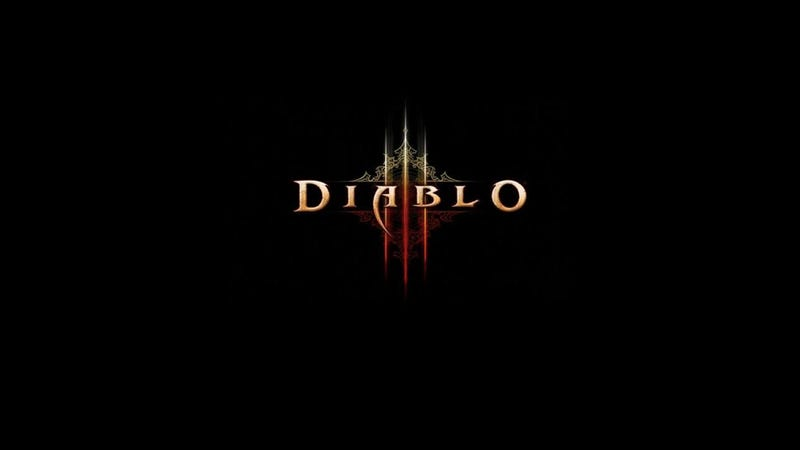 South Korea Won't Muck Up Diablo III's Worldwide Release