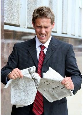 Newspaper Twitterers Will Ruin Everything!