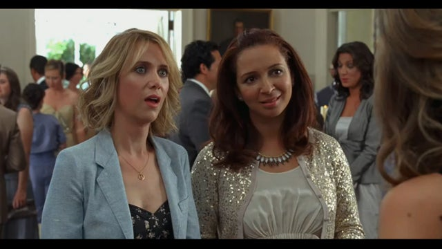 Bridesmaids Trailer Articulates The Weirdness Of Weddings