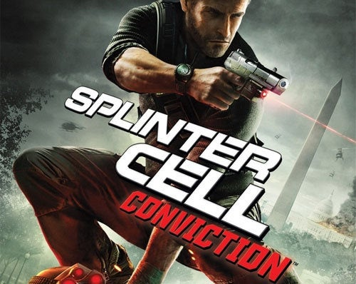 Ubisoft Delays Splinter Cell: Conviction, R.U.S.E.
