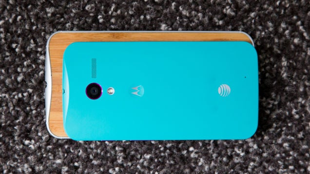 I Don't Want a Bigger Moto X. I Want a Better Moto X.