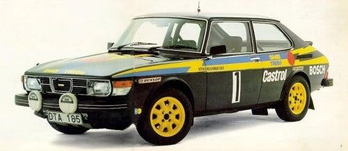 Forzalopnik: Round I, Group III Cars
