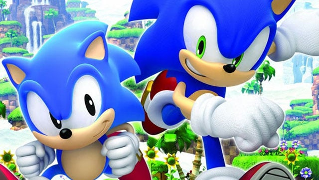 It's Modern Sonic's Turn in the Sonic Generations Demo Spotlight