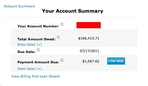 What Happened to That Girl With $200K in Student Loans?