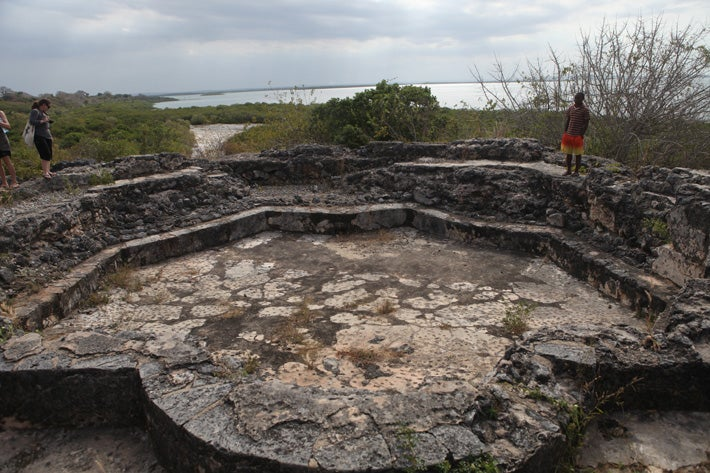 A lost city reveals the grandeur of medieval African civilization