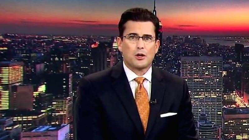 Ex-CBS Anchor Arrested for Calling His Wife 121 Times in Three Days