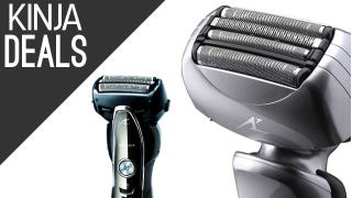 Shaved Prices on Great Electric Shavers