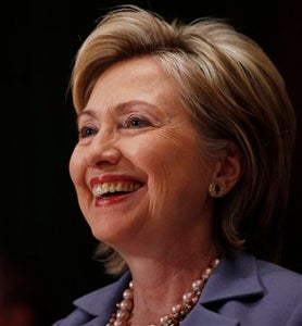 Hillary Clinton Still A Target Of Conservative Lawsuits