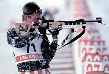 Terrorists Hope To Win Olympic Gold ... For Your Murder