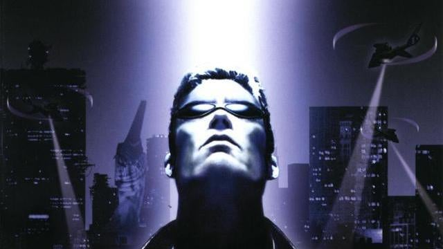 Someone Did Ask for This: Original Deus Ex Coming to European PSN