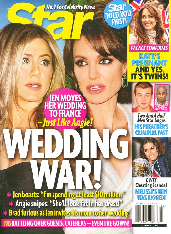 This Week in Tabloids: Kim Kardashian Got a Vampire Facelift