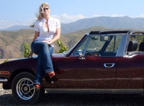Here's Why They Invented Engine Swaps: Buick-ized Triumph Stag