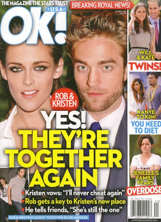 This Week In Tabloids: Kate Middleton's Unborn Twins Return to the Spotlight