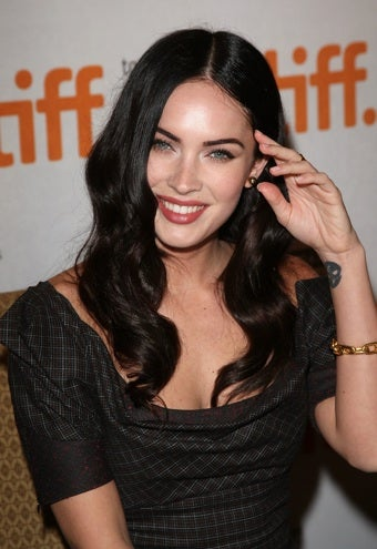 Oh My God, I Think Megan Fox Is Winning Me Over