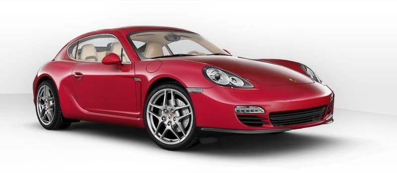 2011 Porsche 928