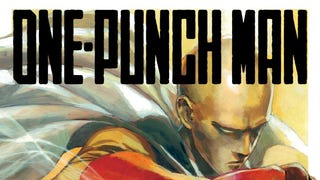 TAY Explores Comics: One Punch Man