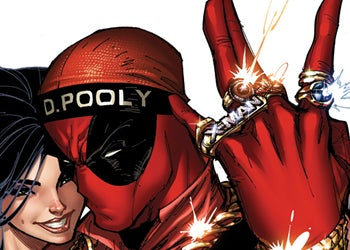 Marvel's DC-Slap Gets Slappier