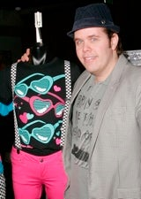 Perez Hilton Not Getting Laid Much