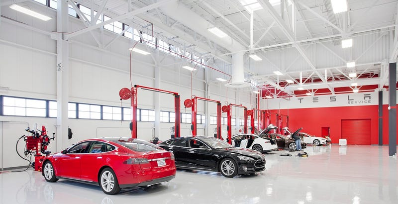 Tesla's Upcoming Model 3 May Change The Price And Position Of Its Other Models