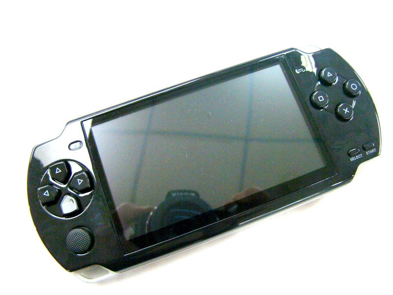 PXP-900 Is a PSP That Plays Tons of Emulation Games