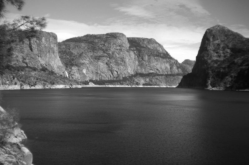 How San Francisco's Clean Drinking Water Destroyed The 2nd Yosemite