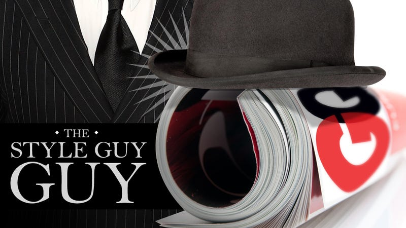 A Bowler Hat Makes You Look Like A Circumcised Penis, And Other Style Tips You Won't Find In GQ