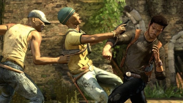 Your Uncharted Movie Nightmares Might Not Happen