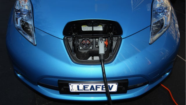 Electric Cars Depreciate Faster Than Their Gas-Powered Counterparts