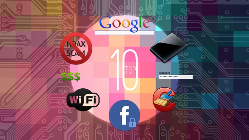 Top 10 Good Tech Habits Everyone Should Have