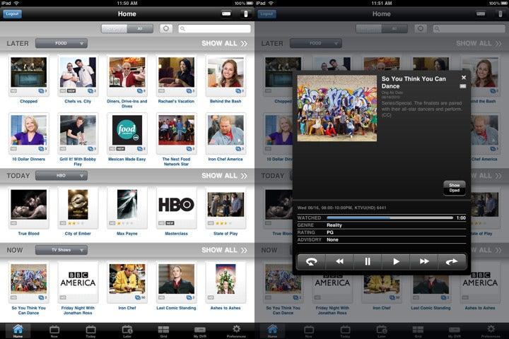 iPad Apps, December 3