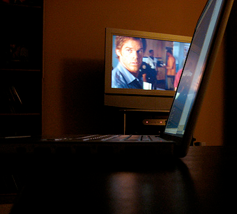 Do You Watch TV While You Surf the Internet?