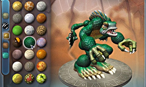 Spore Goes Gold For A Sept 7th Release