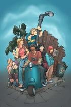 Must Read: Runaways