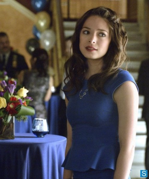 Beauty and the Beast Episode 1.1.4 Promo Photos