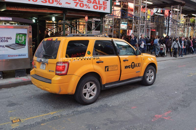 The Ten Worst Taxi Cab Horror Stories Ever