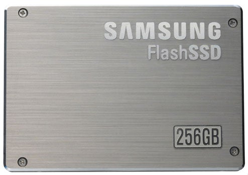 Samsung Manufacturing 256GB SSDs, Just Like They Promised