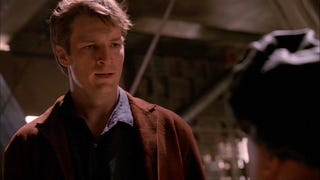 The Exact Moment When <i>Firefly</i> Overcame My Considerable Skepticism