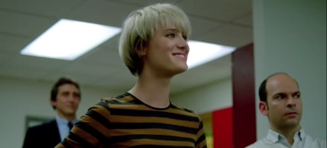 Halt and Catch Fire Episode 5: Who Run the World? Girls
