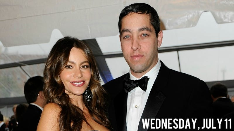 Sofia Vergara Is Engaged and the Mayan Gods Are Pleased