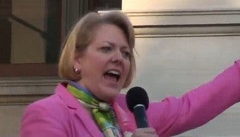 It's Time We All Admit That Ginni Thomas Might Be Stupid