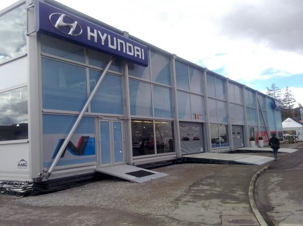 How Serious is Hyundai About Their WRC Effort?