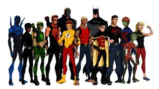 Top 10 Superhero Cartoons of this Century and Looking To The Future