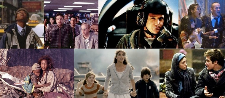 Roland Emmerich's 8 Rules For Ending The World