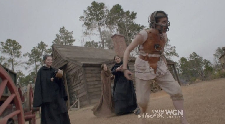 Salem Trailer Gives American Horror Story A Run For Its Money