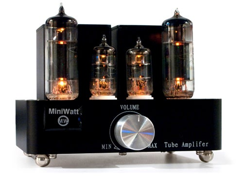 $229 Vacuum Tube Amplifier Wows Audiophiles