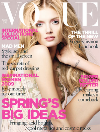 A Radical Marxist Critique Of Vogue's Culture Of Accretion