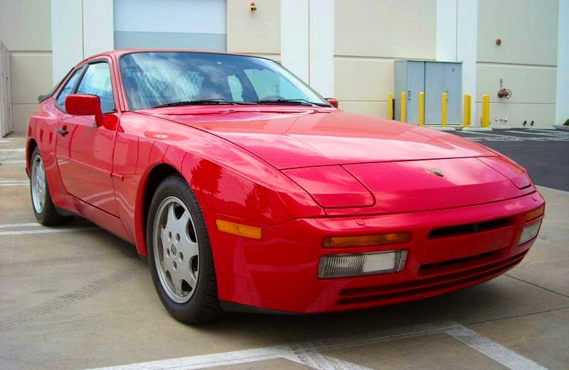 For $20,995, Does This Porsche Have Its Engine In The Wrong End?